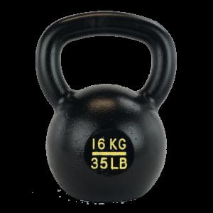 088804 35 lb kettlebell