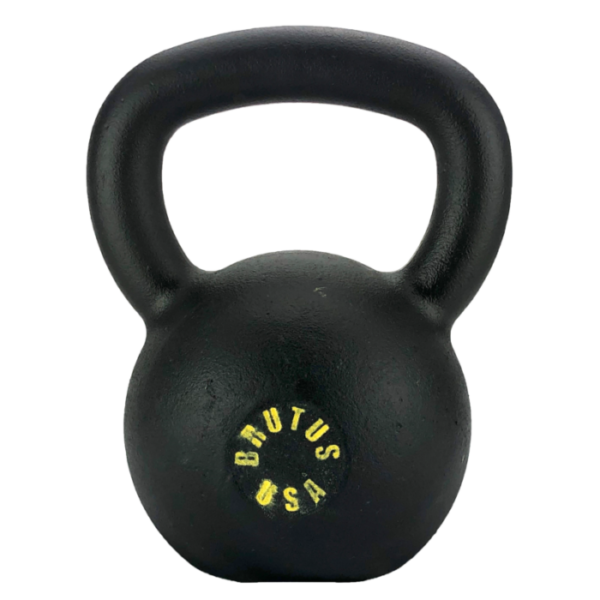 BRUTUS 35 lb bell