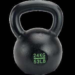 Brutus 53 lb Kettlebell