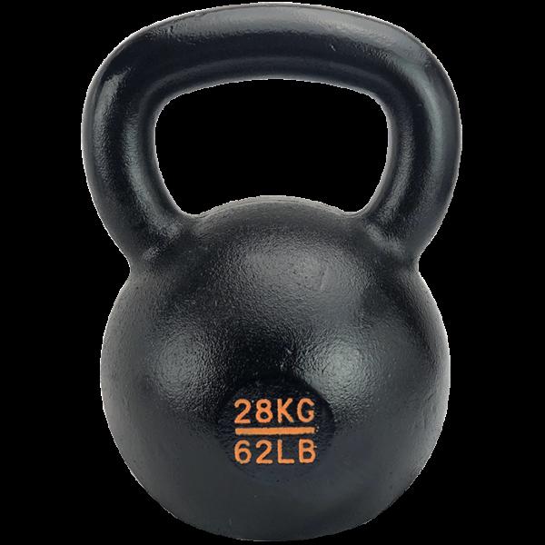 62 lb Kettlebell