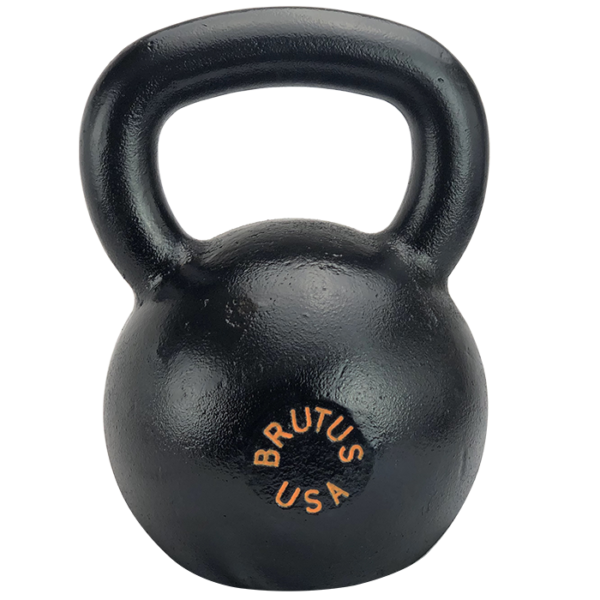 Brutus 62 lb Front