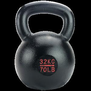 70 lb Brutus Kettlebell
